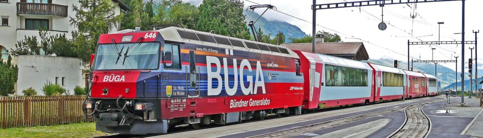 Glacier express Switzerland Europe travel tour trip vacation